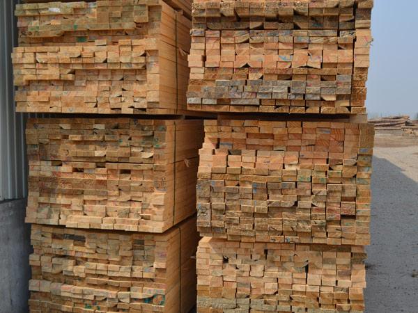 建筑木方产品