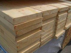 建筑方木厂家
